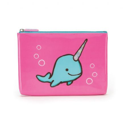 Jellycat Seas the Day Large Pouch